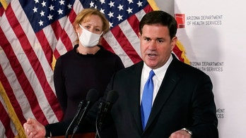 Arizona Gov. Ducey threatens legal challenge to 'unfathomable' Tucson vaccine mandate