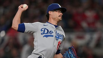 Facing elimination, Dodgers turn to Kelly in Game 5 of NLCS