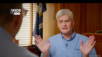 Bill Cassidy favors cognitive tests for aging leaders of government: 'A reasonable plan'