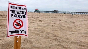 California oil pipeline leak: Mystery continues to swirl around cause