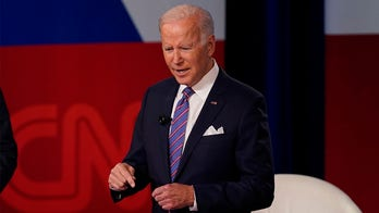 Biden would consider ending filibuster for voting rights 'and maybe more'