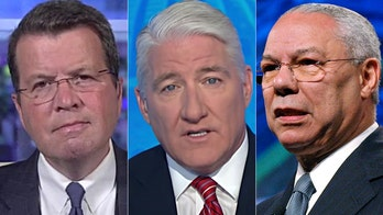 From Neil Cavuto to John King to Colin Powell, the personalizing of the vaccine debate