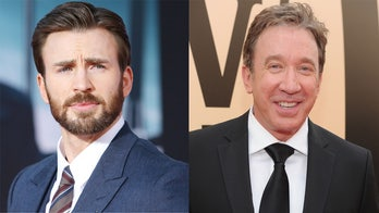 Buzz Lightyear recast with Chris Evans over Tim Allen, fans wonder if politics 'had something to do with it'