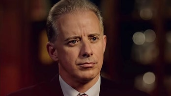Christopher Steele ABC interview slammed by ex-Trump official: 'He's no James Bond'