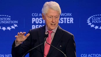 Former President Clinton to stay in hospital Friday night