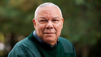 Colin Powell's '13 Rules': Read them here