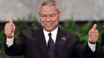 Remembering Colin Powell upon his death: Former President Bush calls him 'a great public servant'