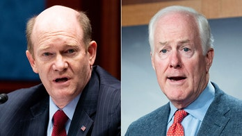 Cornyn, Coons introduce bipartisan bill to require financial disclosures from judges