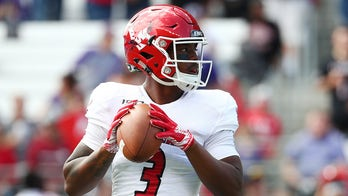 Eastern Washington's Eric Barriere puts up video game numbers in dominating victory over Idaho