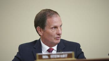 House Republican says 'train wreck' could be coming with vaccine deadline for federal employees