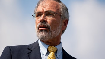 Maryland U.S. Rep. Andy Harris prescribes ivermectin to patient to treat COVID-19