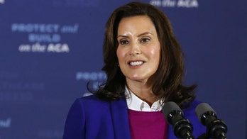 Whitmer's campaign may have to return or donate millions from excess contributions, report says
