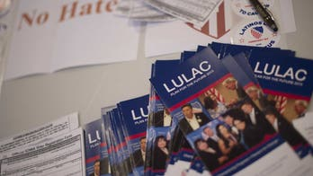 LULAC sues Iowa officials over 'failure' to provide non-English election materials