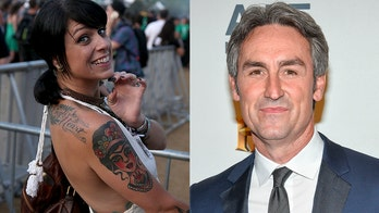 'American Pickers' star Danielle Colby gushes over close bond with host Mike Wolfe: 'Forever intertwined'