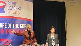 Republican big guns Scott, Rubio and Blackburn offer advice to minorities looking to run for state office