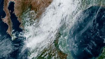 Hurricane Pamela kills 2 in Texas, multiple water rescues conducted