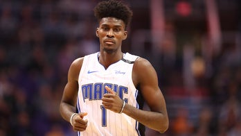 NBA's Jonathan Isaac calls out media's 'blatant miscarriage of information' about vaccine mandates