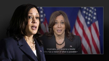 Kamala Harris video urging churchgoers to vote for McAuliffe may be illegal