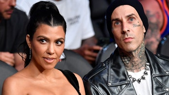Travis Barker proposed to Kourtney Kardashian with engagement ring estimated at $1M valuation