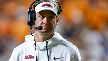 Ole Miss' Lane Kiffin fires off message after incident with Tennessee fans