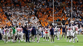 SEC condemns 'unacceptable' fan behavior at Tennessee-Ole Miss game
