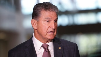 Manchin says he offered to become independent if Dems found him 'embarrassing,' never considered joining GOP