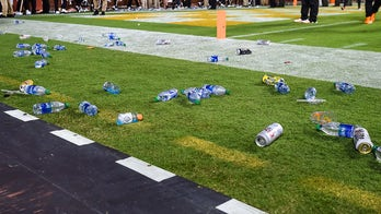 Tennessee-Ole Miss fan incident results in several arrests, ejections, police say