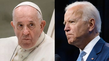 Biden-Pope Francis meeting: Vatican cancels plans for live broadcast without explanation