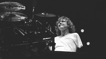 Def Leppard drummer Rick Allen opens up about recovering from the car crash that took his arm in 1984