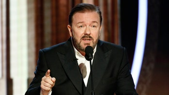 Ricky Gervais says in a podcast he wants to live to see youngsters called out for not being 'woke enough'