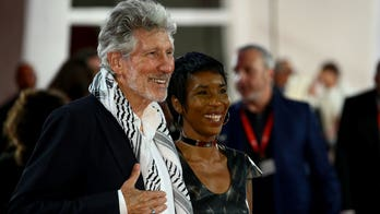 Pink Floyd's Roger Waters marries for the fifth time, ties the knot with Kamilah Chavis: 'Finally a keeper'