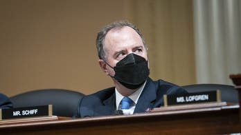 Adam Schiff laments intelligence community bringing so many White males to testify before House committee