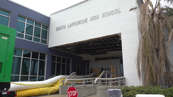Thousands of Louisiana students remain out of school over a month since Hurricane Ida