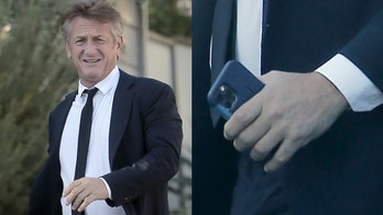 Sean Penn seen without wedding ring one day after wife Leila George files for divorce