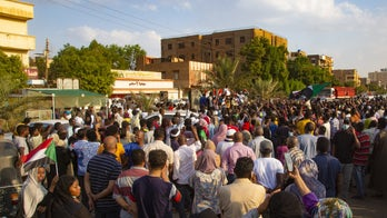 Sudan military coup reports lead US Embassy to advise Americans to shelter in place