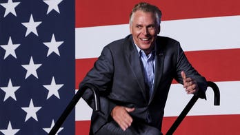 Virginia's deadlocked governor's race may not be decided on Election Day