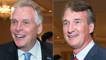 Virginia governor's race dead even less than two weeks from Election Day: poll