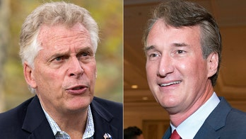 Virginia governor's race: How to vote