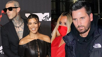 Kourtney Kardashian, Travis Barker engagement has Scott Disick 'going crazy': report