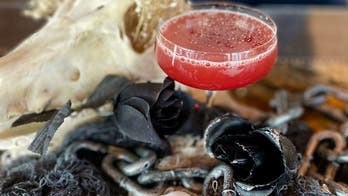 Horror movie inspired Halloween cocktails to get into the spooky spirit