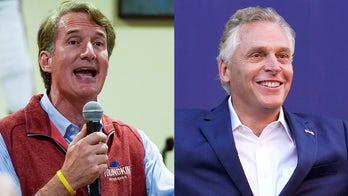 Virginia governor's race between Youngkin and McAuliffe: what to know