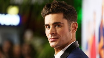 Zac Efron shares shirtless photo from Thailand on 34th birthday: 'Couldn't be a happier moment in my life'