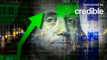 Inflation soars to highest rate in 13 years — here's what that means for interest rates