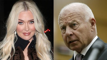 Erika Jayne claims Tom Girardi was in control of her finances during marriage: 'I gave every paycheck' to him