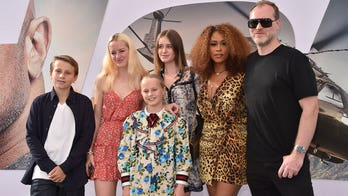Rapper Eve pregnant, expecting first child with husband Maximillion Cooper