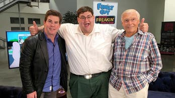 Real-life Peter Griffin brings joy to 'Family Guy' fans with spot-on impressions