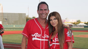 'Real Housewives' star Teresa Giudice engaged to Luis Ruelas