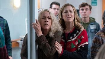 'Halloween Kills' pulls in almost $5 million at box office Thursday night