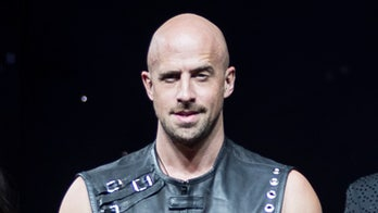 'AGT: Extreme' contestant Jonathan Goodwin speaks out after near-death stunt accident