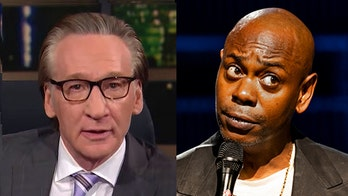 Bill Maher defends Dave Chappelle, knocks critics: 'Everyone needs to Netflix and chill the f--- out'